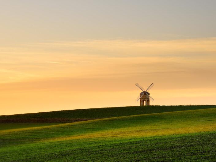 Warwickshire & Midlands
