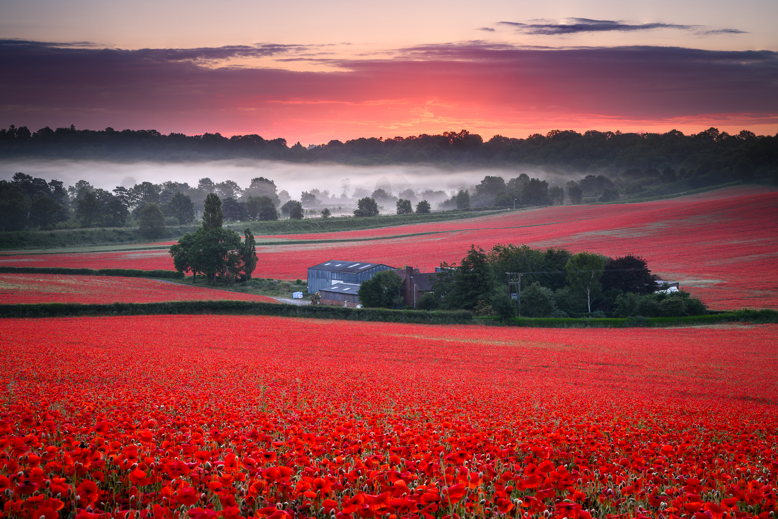 UK Landscapes - Midlands